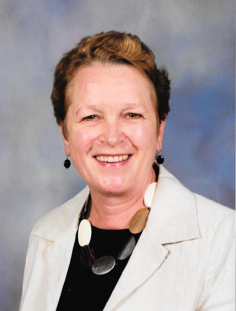 Helen Ansell