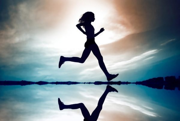 sports-girls-girl-silhouette-jog-reflection-running-free-hd-160141